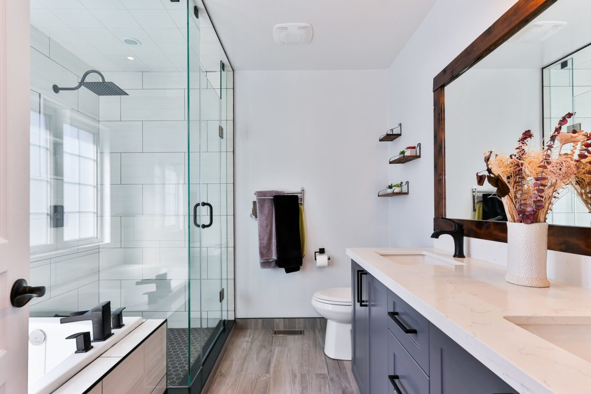 Consider Before Renovating Your Bathroom