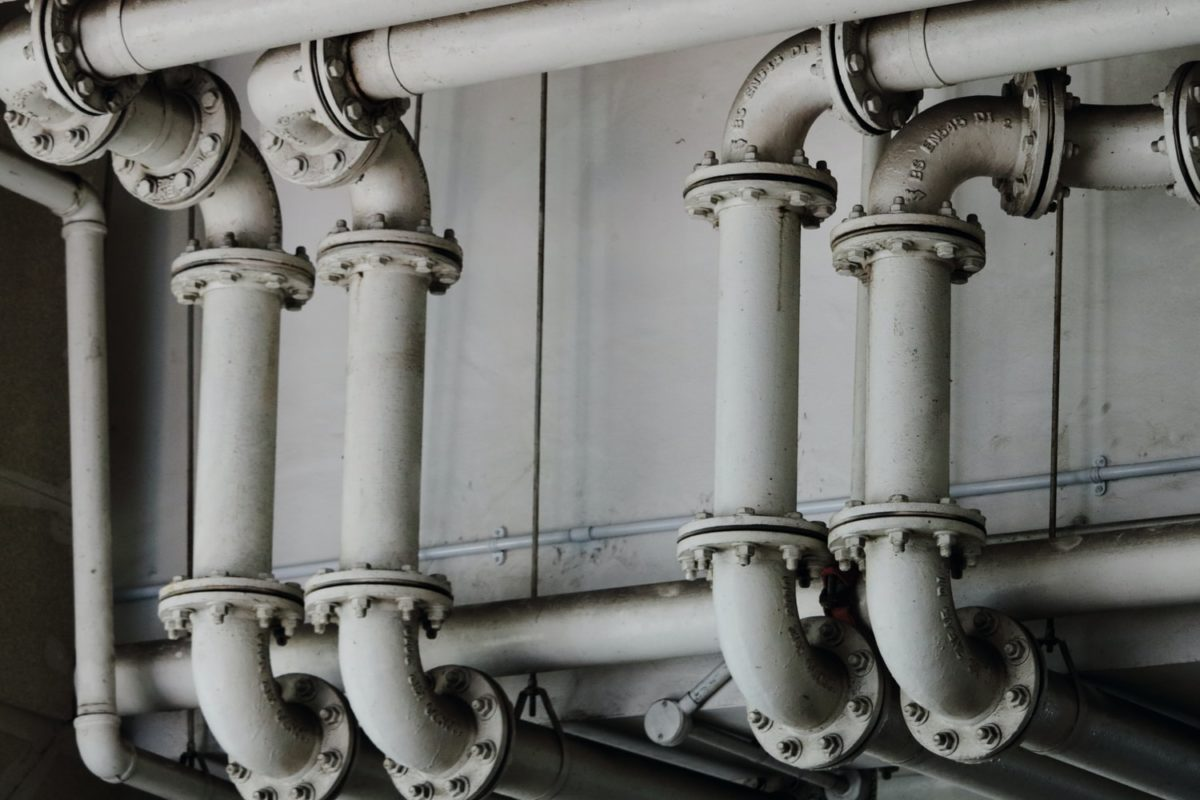 Noisy Pipes - Causes And Solutions
