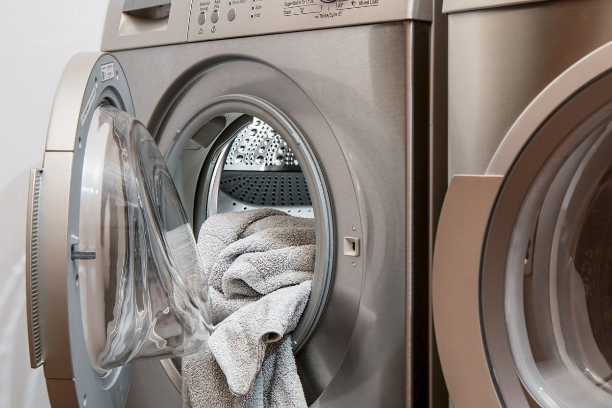 How To Install A Washing Machine Or Dishwasher